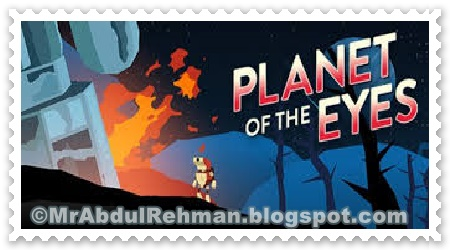 Planet of the Eyes Free Download PC Game Full Version