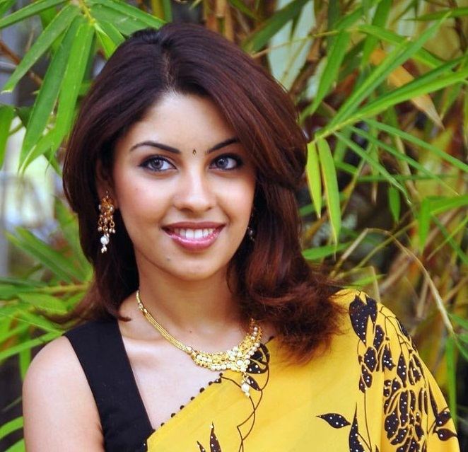 richa gangopadhyay in saree actress pics