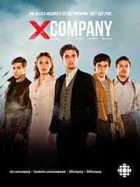 X Company 1×06 Online
