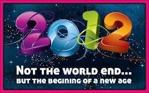 2012.. THE BEGINNING
