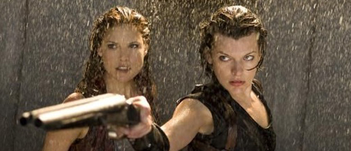 Resident Evil The Final Chapter Set Photos and Synopsis