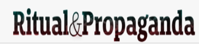 RITUAL Y PROPAGANDA
