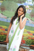 Aswini chandrasekhar Photos at Tolisandya Velalo Opening-thumbnail-2