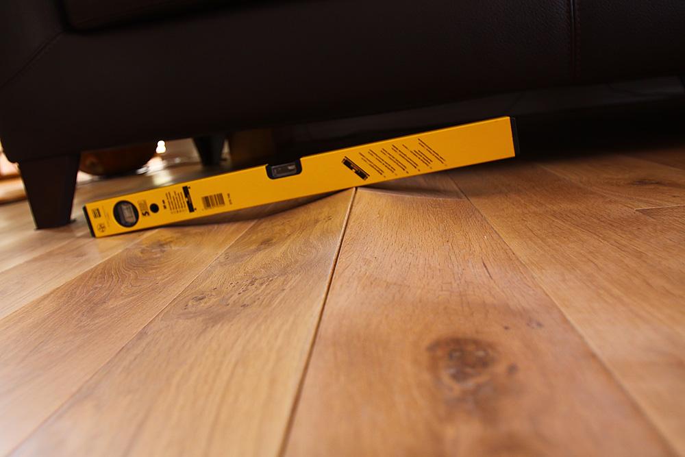 Fußbodenheizung Unter Dielenboden bautagebuch birkenallee mit gussek haus schaden am dielenboden
