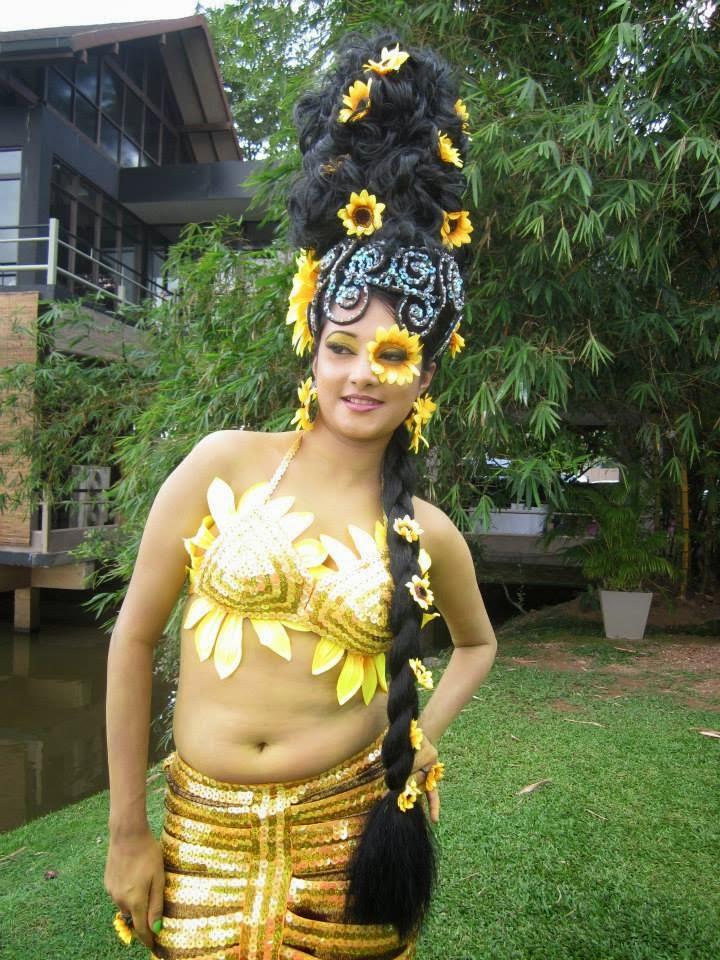 DERANA TV Roo Maya Grand Finals