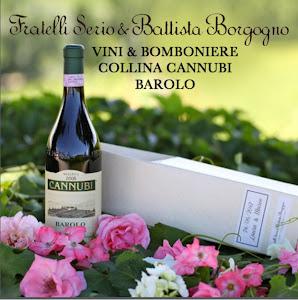Bomboniere di Vino