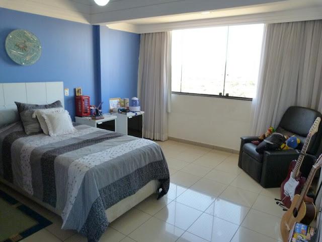Cobertura a venda em Goiania 5 quartos 3 suites setor bueno