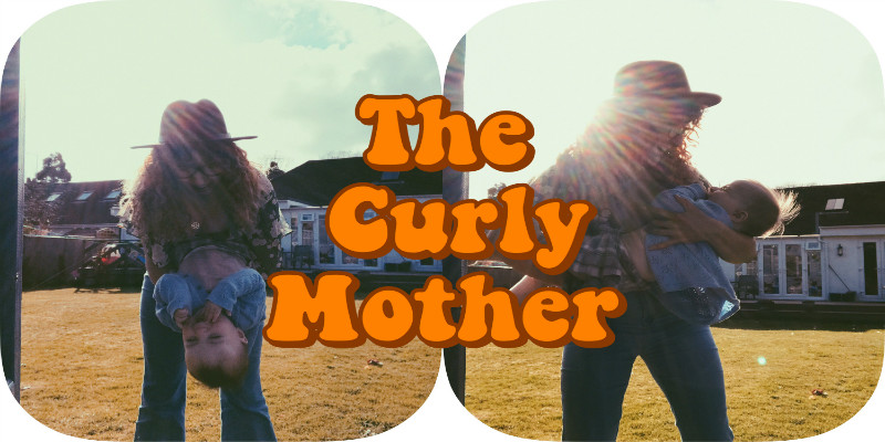 The Curly Mother