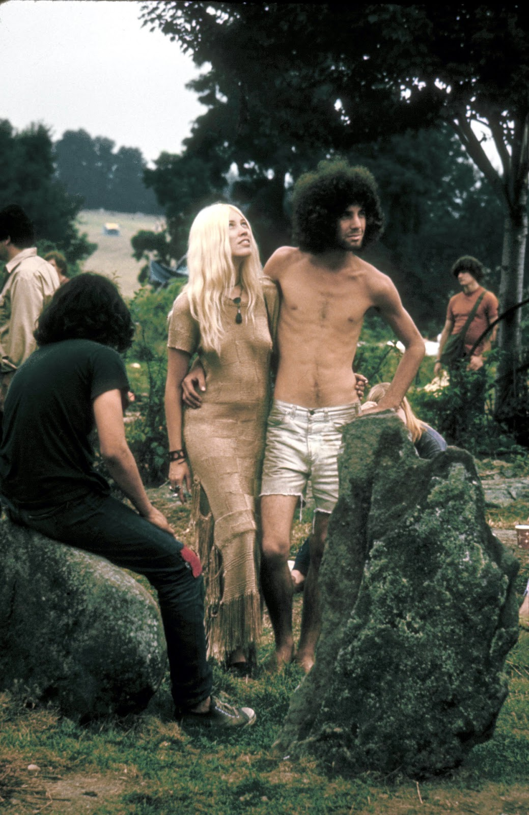 the gallery for gt hippie fashion photography 1960