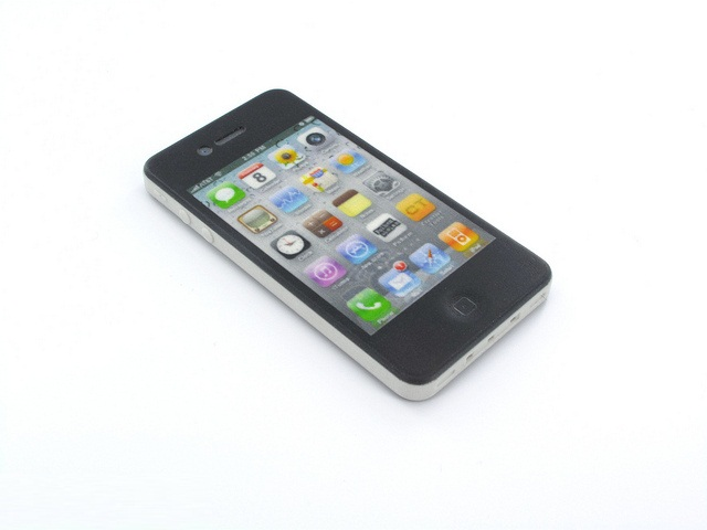 The iPhone 4 As an Entry Level Contract Phone