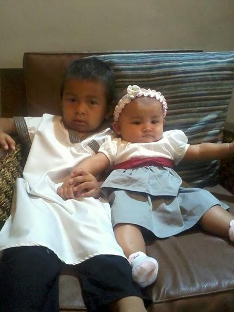 Fatih & Suha