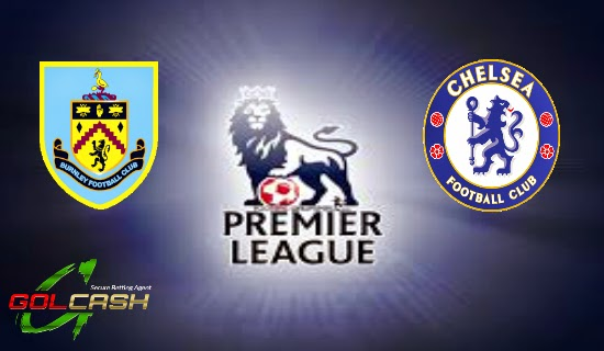 Prediksi Burnley vs Chelsea