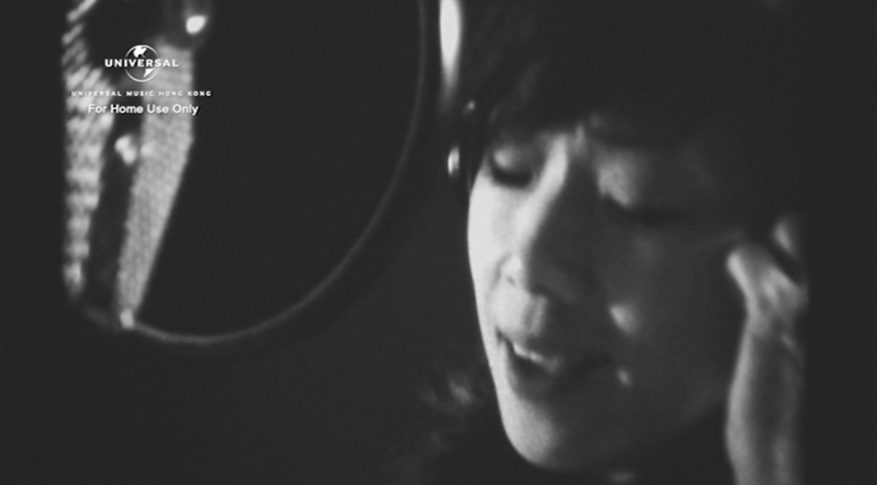 Sandy Lam 林憶蓮 recording