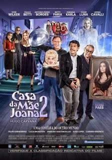 Casa da Mãe Joana 2 – Torrent Download (2013) Nacional