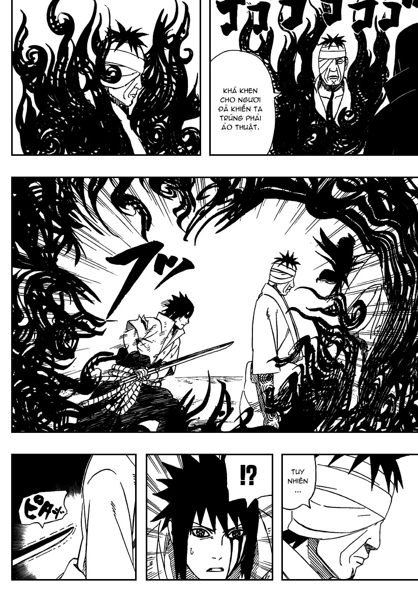 Naruto chap 478 Trang 2 - Mangak.info