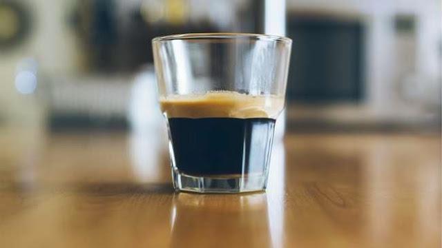 kopi unik dengan rasa Bir