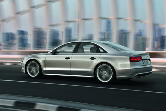 2013 audi s8 representatives of the s series. Black Bedroom Furniture Sets. Home Design Ideas