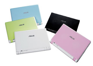 aftar Harga Laptop Notebook Asus Februari 2013