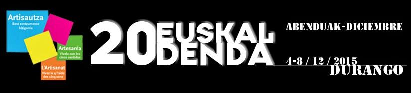 20.Euskal Denda