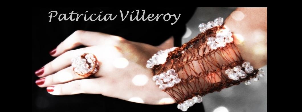 Patrícia Villeroy