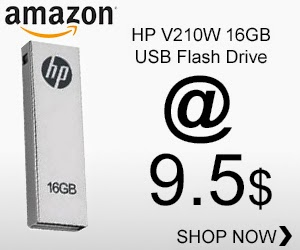 Buy HP 16GB USB Flash Drive From Amazon.com