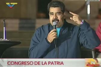 Maduro: Estoy listo para ti Ramos Allup
