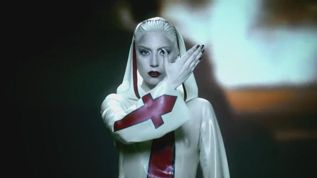 """Alejandro"" de Lady Gaga (VIDEO)"