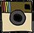 Seguirme en Instagram