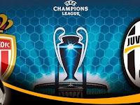 Prediksi Monaco VS Juventus Hasil Nanti Malam Dini Hari