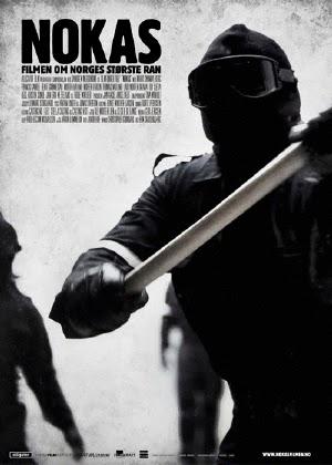 Phim Chiến Binh Nokas - Nokas
