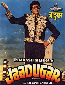 Jaadugar 1989 Hindi Movie Watch Online
