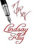 I'm a Naughty Romance Writer!