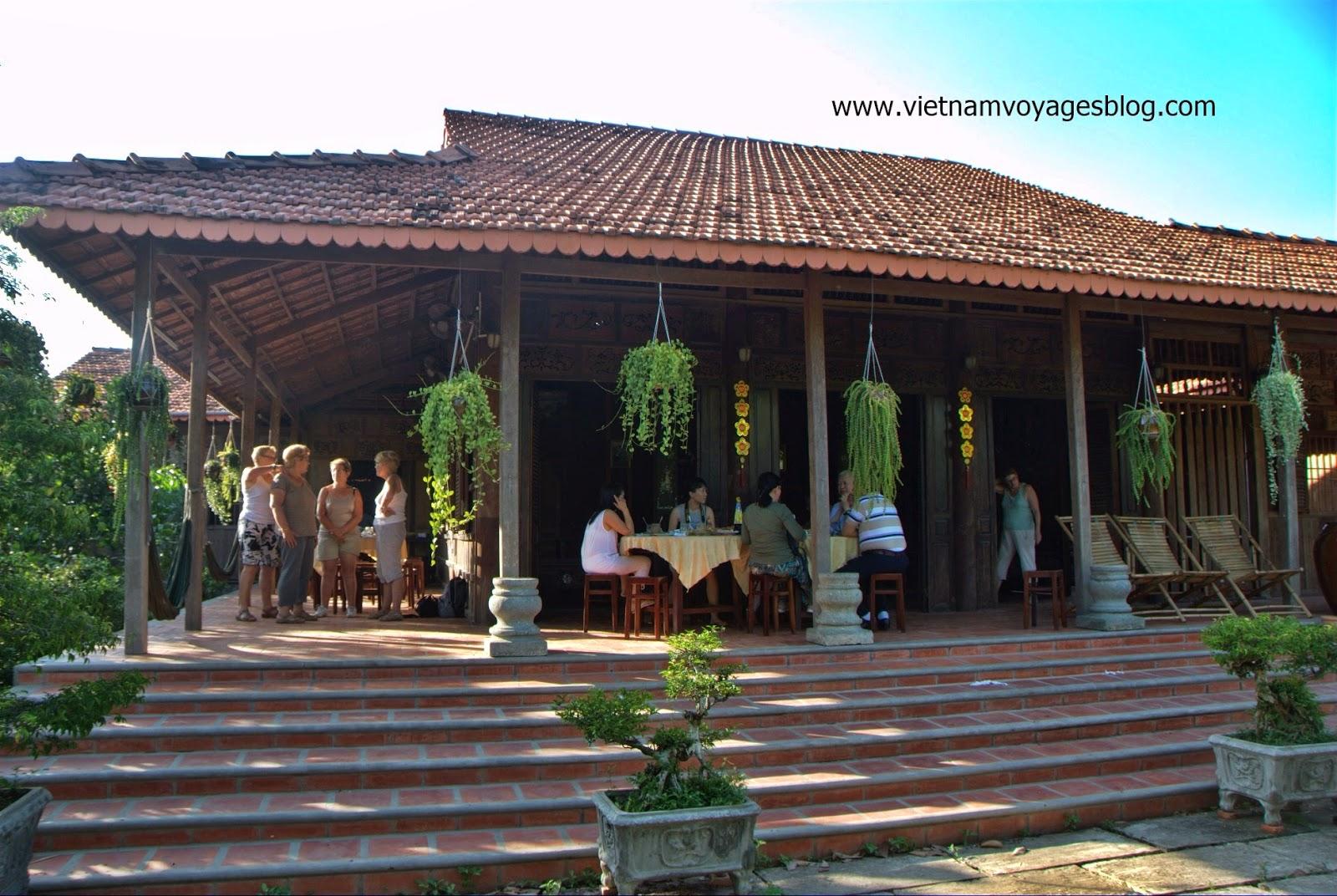 Trải nghiệm du lịch ngủ nhà dân tại Út Trinh Homestay, Vĩnh Long