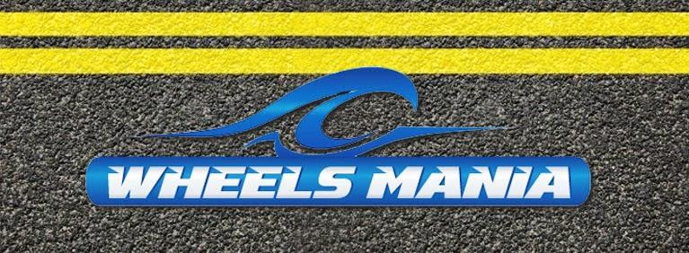 Wheels Mania