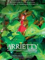 Cô bé tí hon Arrietty