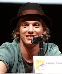Jamie Campbell Bower Height - How Tall