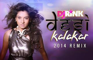 DESI KALAKAR DJ RINK 2014 REMIX - AUSTRALIA TOUR EDITION