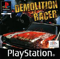 Free Download Games demolition racer PSX ISO Untuk Komputer Full Version ZGASPC