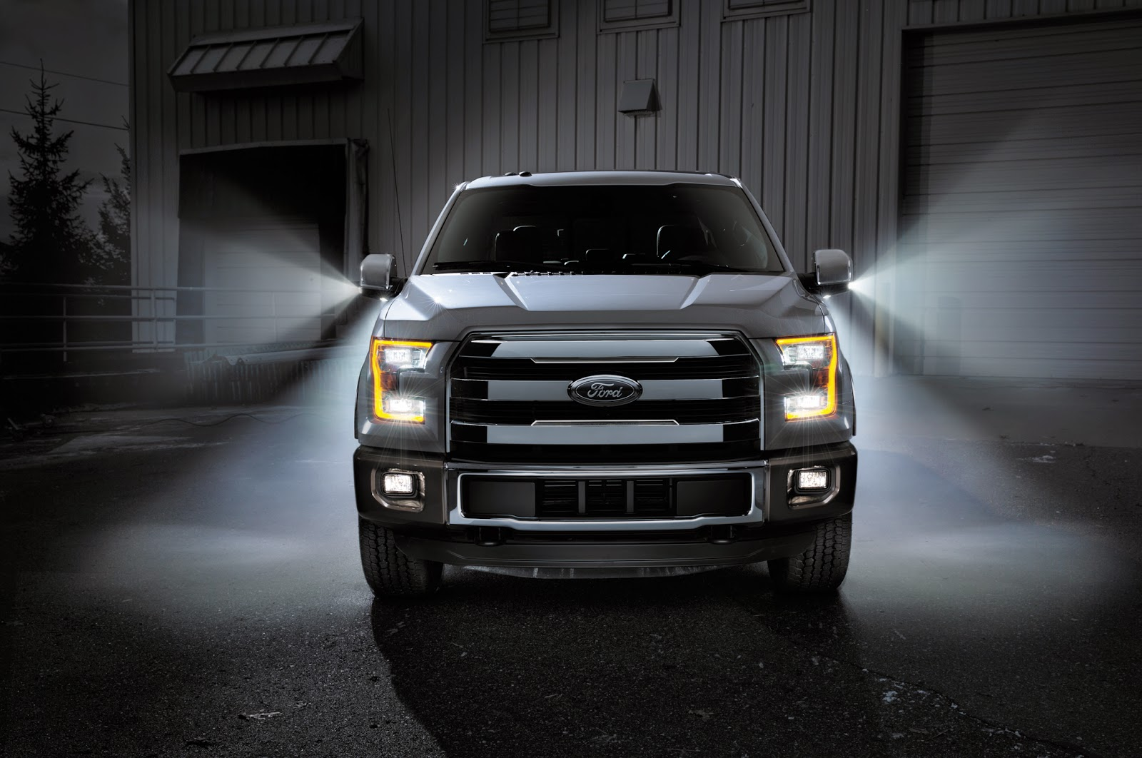 Ford F-150 & Focus Electric Named 2015 Greenest Vehicles