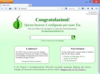 browser sicuri privati