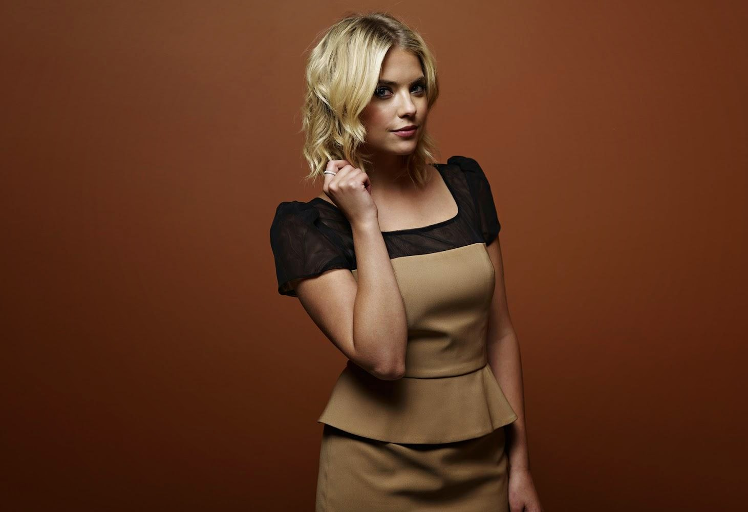 Ashley Benson Wallpapers Free Download