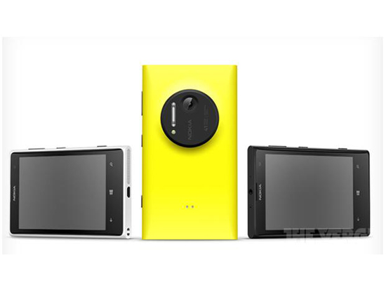 Several shots of the latest Nokia had already leaked in the past days, but a few hours before the official conference of the manufacturer, the videos were posted on the official YouTube account of AT & T. Quickly removed from the Web, these 3 clips detail the capabilities of the new Lumia 1020