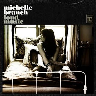 Michelle Branch - Loud Music Lyrics