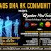 NAQS DNA HADIR LAGI di HONGKONG..!!!