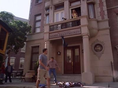 Filming locations of chicago and los angeles charmed for Charmed tour san francisco