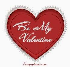 Felicitari gif Valentines day
