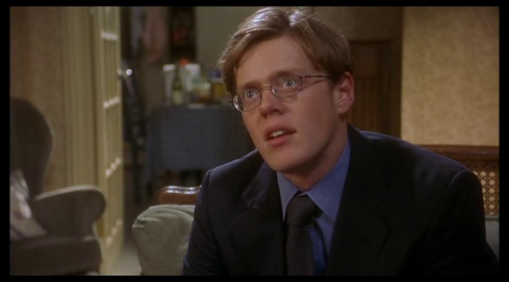Iris 2001 film Kris Marshall doctor