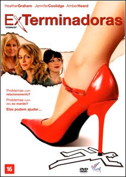 Download Exterminadoras DVDRip Dual Audio XViD