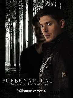 Download - Supernatural S08E01 - HDTV + RMVB Legendado