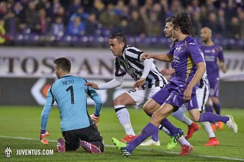 Video Full Match Fiorentina vs Juventus 0-3 Coppa Italia